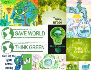 Think Green Campus