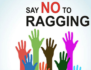 Anti Ragging & Sexual Harassment